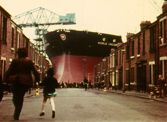 Launch, Amber, 1974