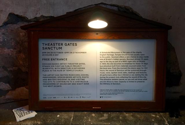 Theaster Gates 'Sanctum' - 2
