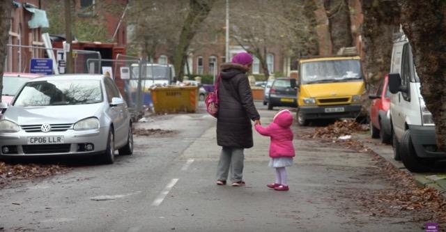 Granby Four Streets (BBC Newsnight) - 1