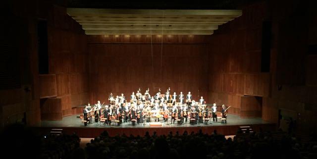 Gulbenkian Orchestra - 1