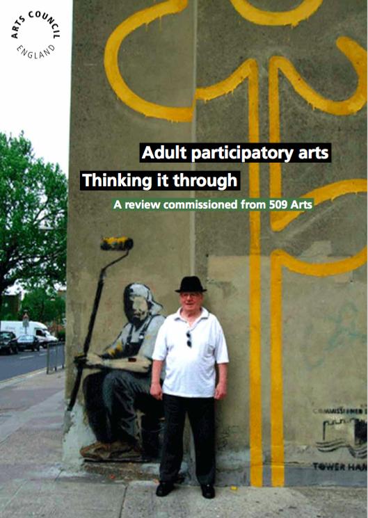 Adult Participatory Arts
