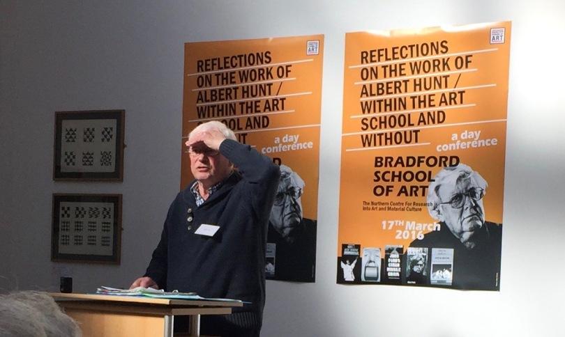 John Fox at Bradford - 1