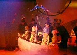 Welfare State 2006 'Longline, the Carnival Opera' © François Matarasso