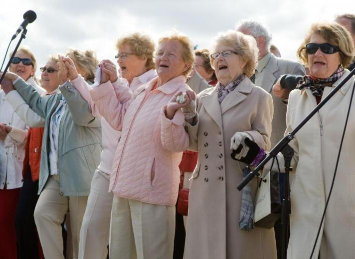 Dawn Chorus, Bealtaine Festival