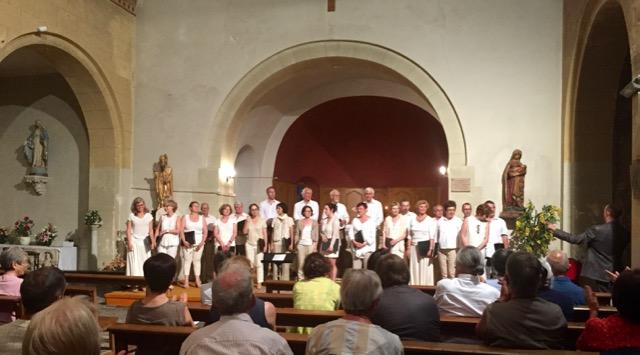 Poulenc Concert - 1