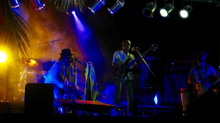 Maputo, Music Crossroads