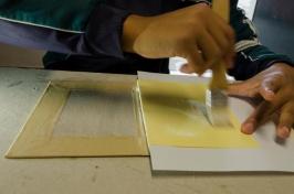 Making a journal (MEF)