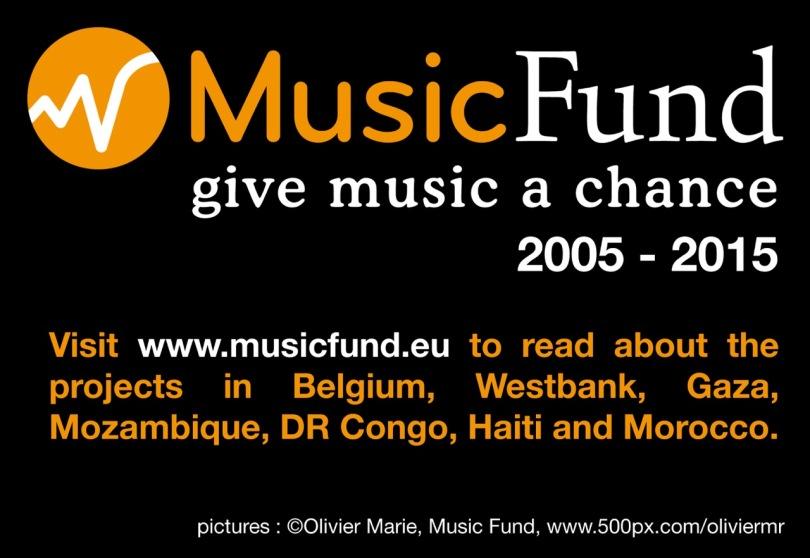 Music Fund - 3