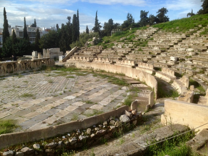 Athens, Theatre of Dionysus - 1.jpg