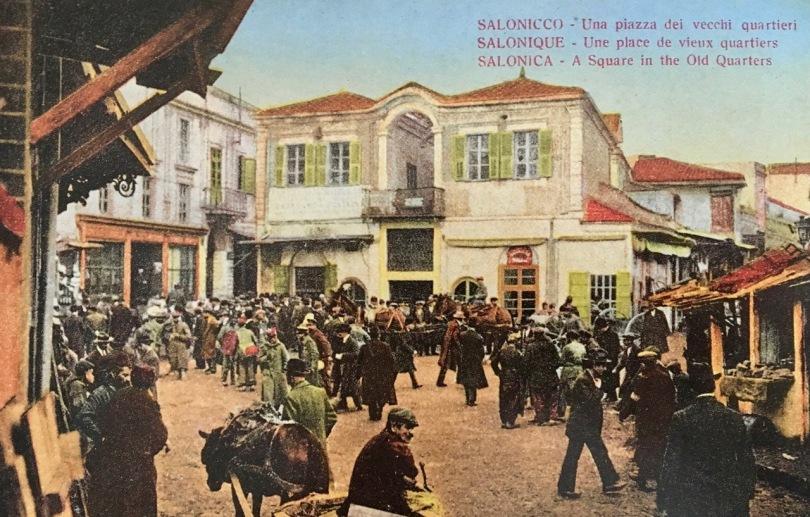 Salonica - 1