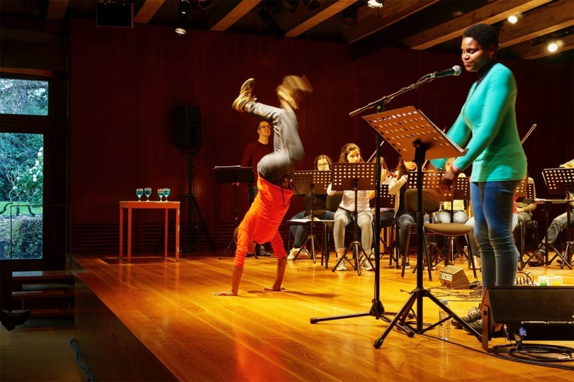 Ensemble Juvenil de Setúbal