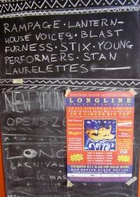 Longline Opera, Welfare State International (photo François Matarasso)
