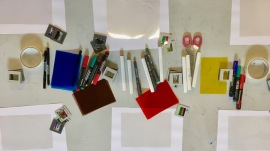 Day 1, slide workshop materials