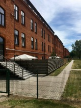 Former barracks, private housing (1)
