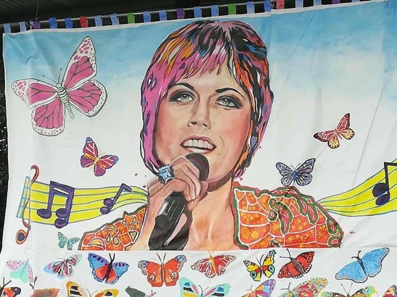 Caherconlish mural