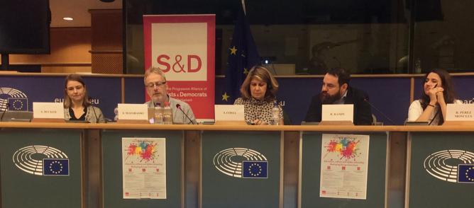 EU conference - 1