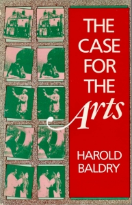 The Case for the Arts (1981)