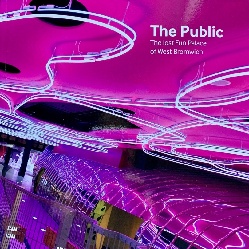 The Public (Graham Peet Book) 2